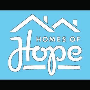 Homes of Hope International logo